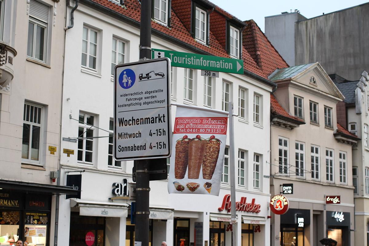 københavn massage kennedy arkaden parkering