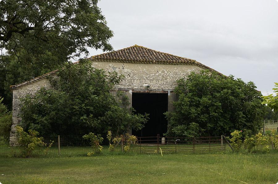 Dordogne, Frankrig, Sommeren 2014